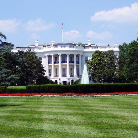 13  Datos que no sabías sobre la Casa Blanca