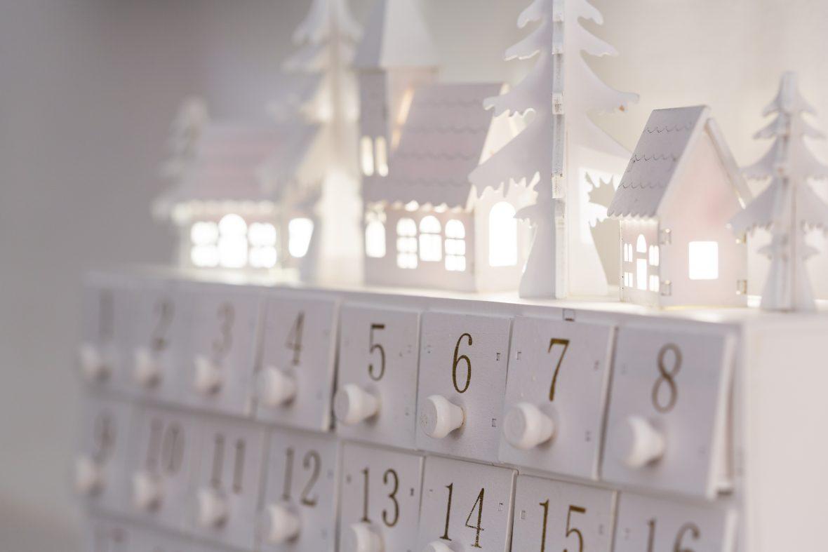 7 consejos para sobrevivir a las fiestas de fin de año.