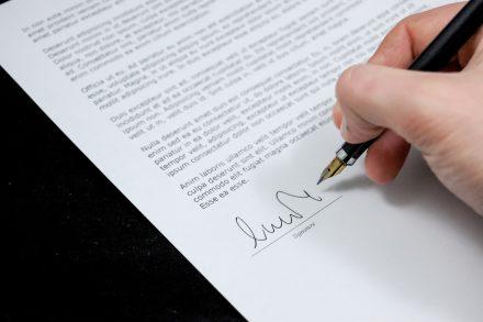 13 errores que se deben evitar al firmar un contrato de alquiler.