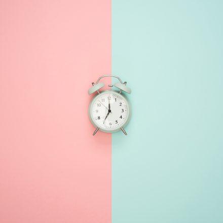 7 tips para organizar tu tiempo.