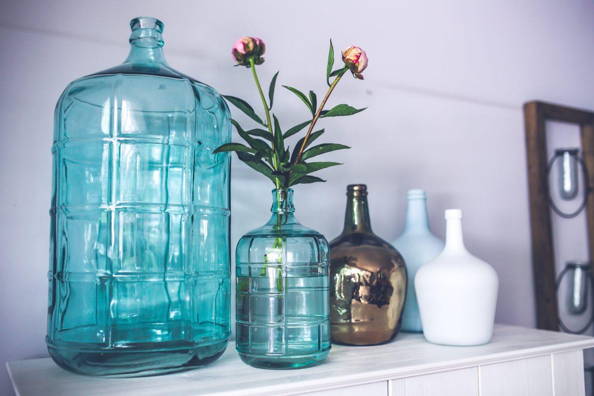 5 beneficios de reciclar la basura desde casa.