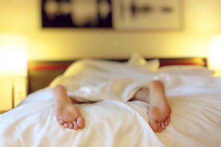 6 trucos para conseguir la siesta perfecta.