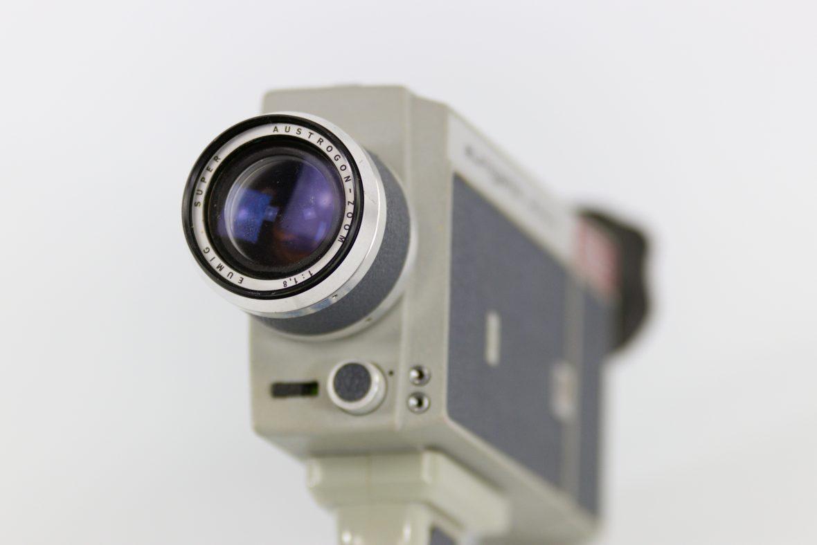 4 razones para instalar cámaras de seguridad en tu casa o negocio.