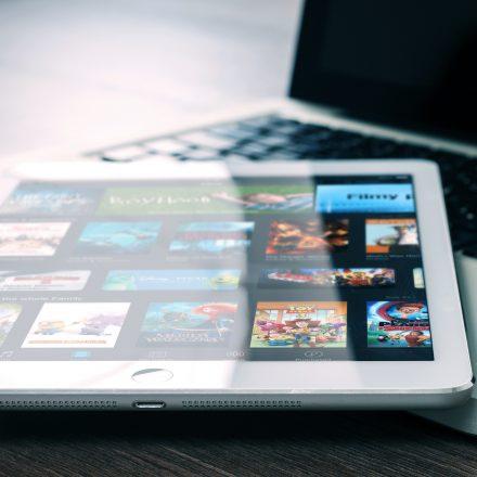 Netflix se puso a medir el desempeño de 5 compañías que ofrecen internet en México.
