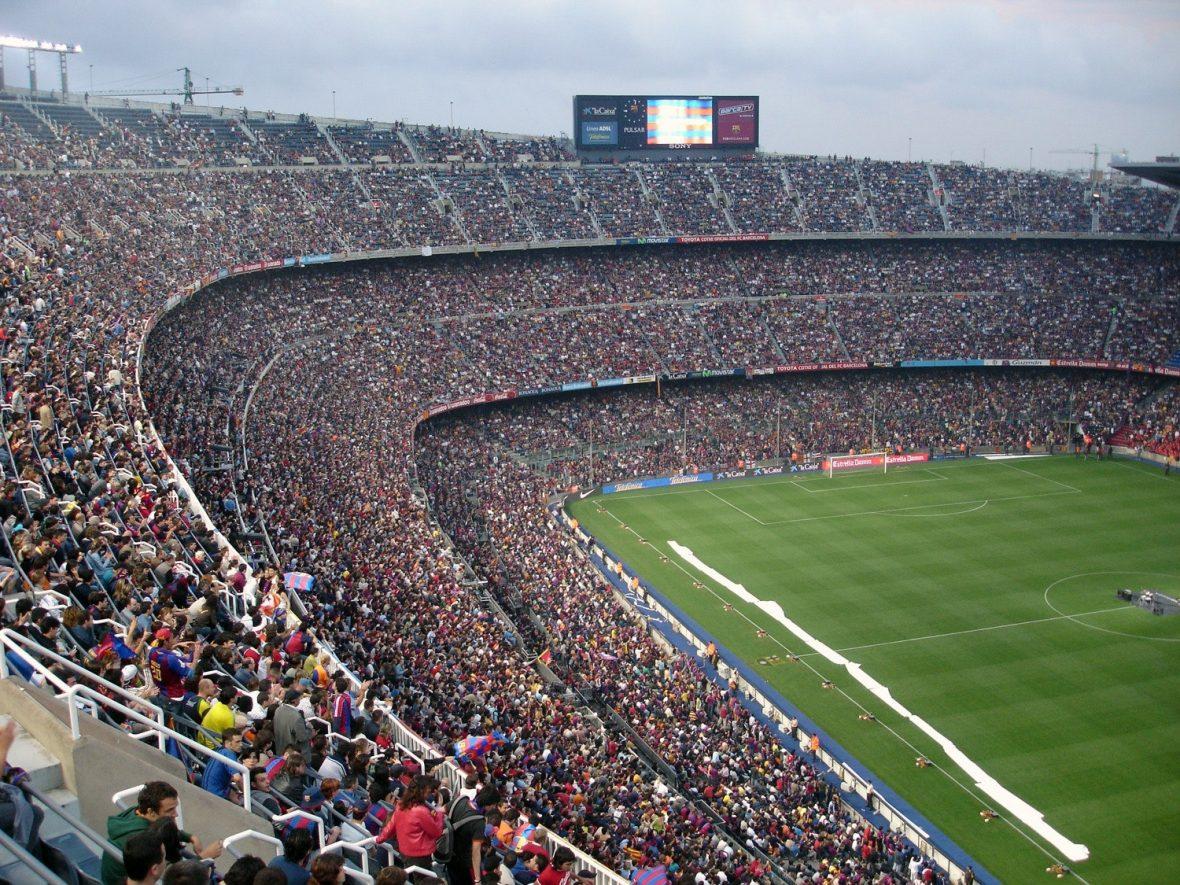 Las 5 ciudades más futboleras de México.
