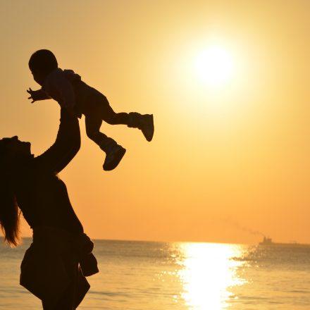 5 tips para festejar a mamá.