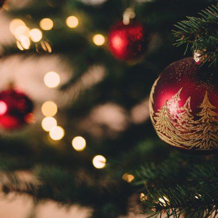 5 ideas para pasar una inolvidable Navidad en familia.