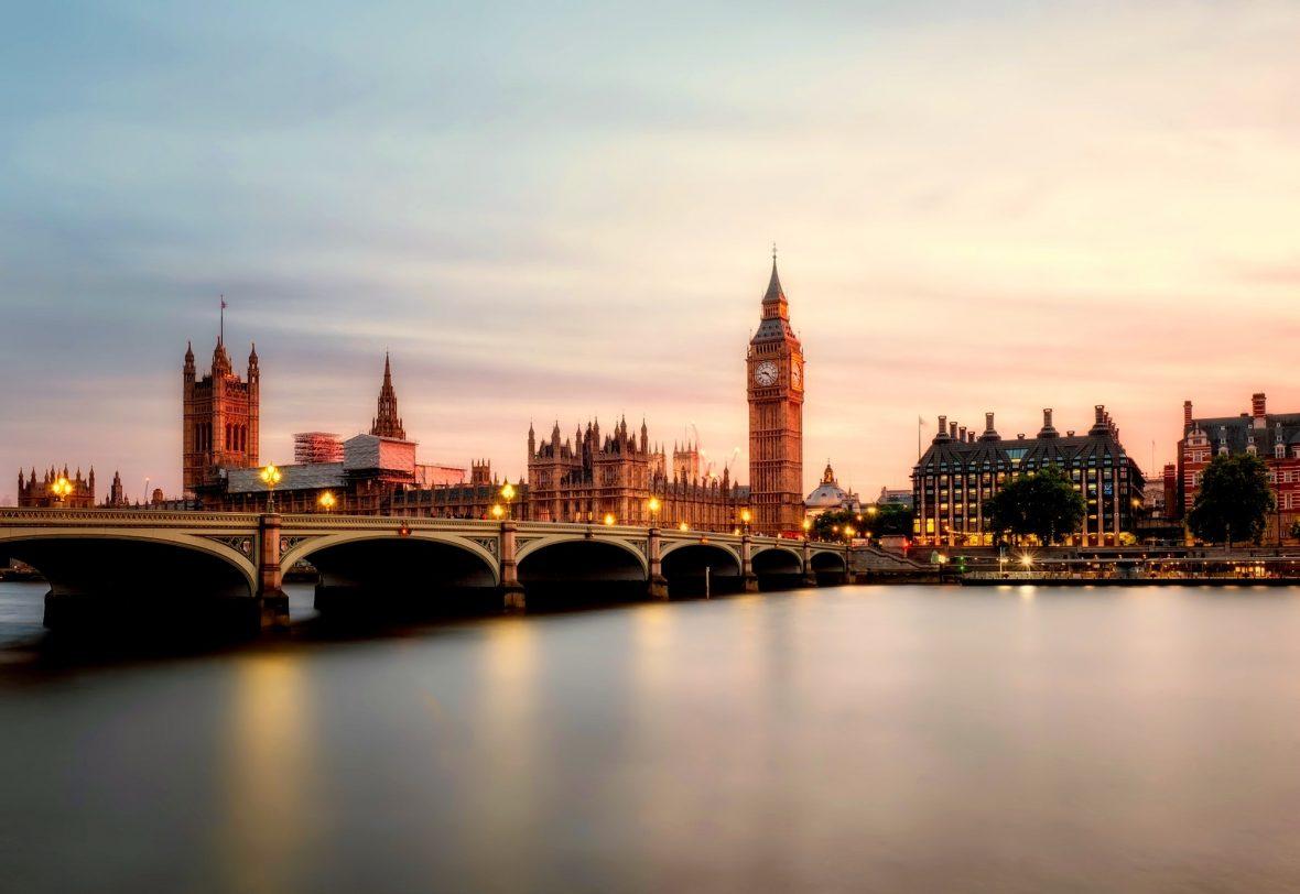 Las costosas casas en Londres valen más que estos países.