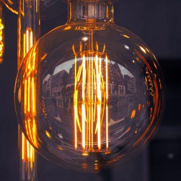 5 soluciones para ahorrar en la factura de la luz.