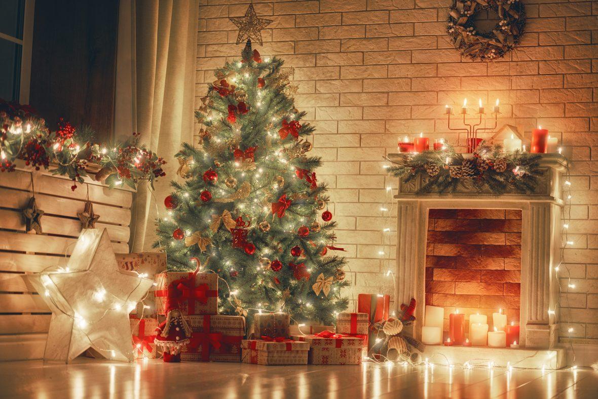 7 Decoraciones para esta época decembrina