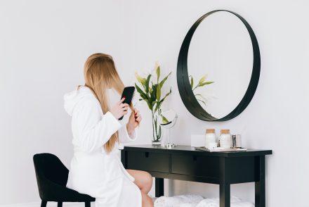 ¿Conoces las ventajas de tener espejos en casa? ¡Úsalos en tu nuevo hogar!