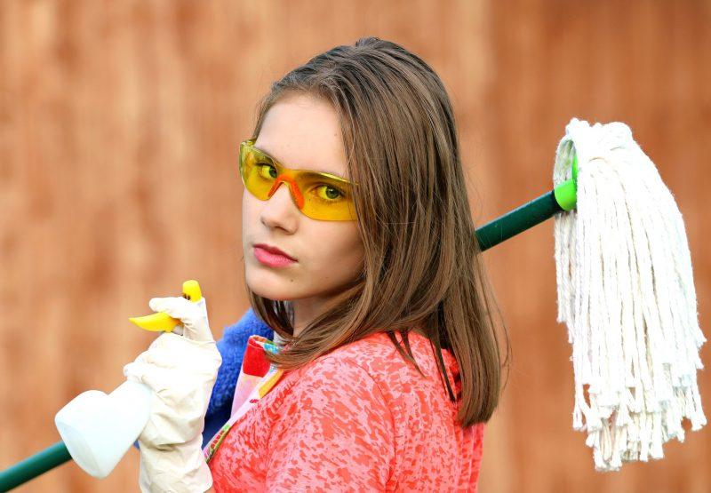 ¿Tu casa es segura? ¿Ya aplicas éstas reglas de higiene en tu hogar?