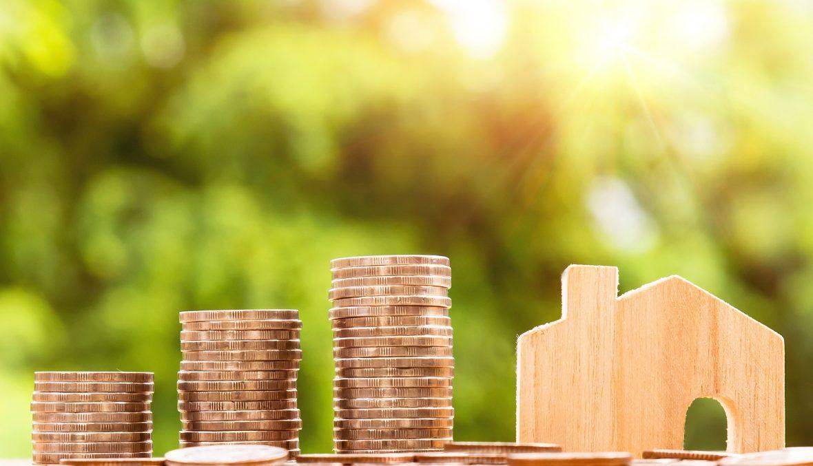 ¿Cómo puedo comprar una casa? ¡Conoce tus opciones de crédito!