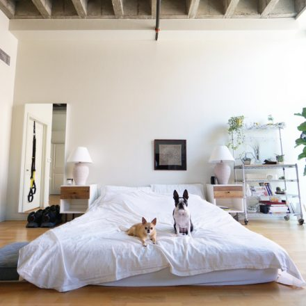 ¿Cómo hacer que mi casa luzca minimalista?