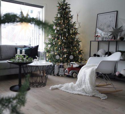 Cómo decorar nuestro hogar en Navidad