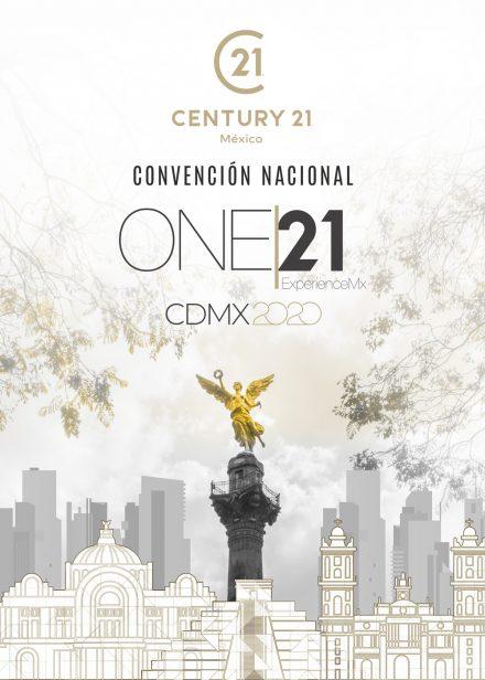 Descarga el programa de la Convención Nacional C21 | 2020 Aquí 👇