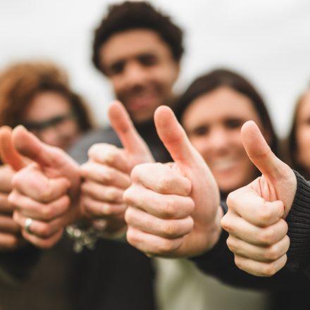 Cómo Tener El Hábito Del Agradecimiento (Incluso En Tiempos Difíciles)