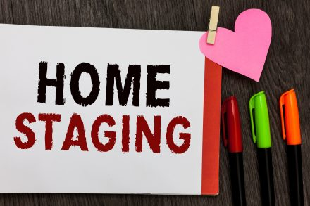 Casa lista para vender, el poder del Home Staging