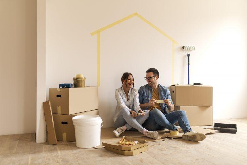 Datos útiles que te servirán si quieres mudarte solo por primera vez