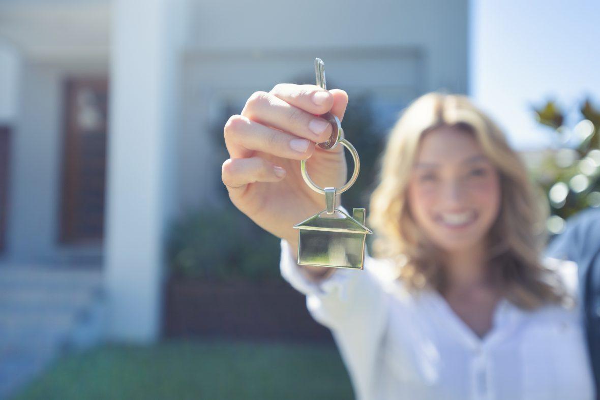 Cómo comprar una casa durante la cuarentena