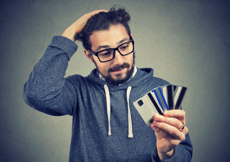 Prácticas que te ayudarán a lograr un buen historial crediticio